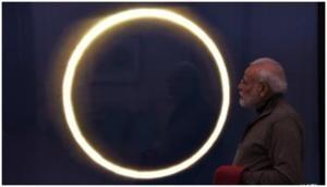 Solar Eclipse 2019: PM Narendra Modi catches glimpse in Kozhikode