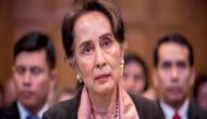 Aung San Suu Kyi party official killed in Myanmar's Rakhine