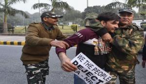 MP anti-CAA violence: Two senior Jabalpur cops transferred