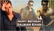 Salman Khan Birthday Special:  Top 4 controversies of Dabangg 3 superstar