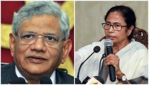Anti-CAA protest: CPIM will not share dais with Mamata Banerjee, says Sitaram Yechury