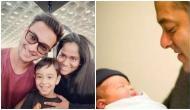 जन्मदिन के मौके पर सलमान खान दोबारा बने मामा, बहन अर्पिता ने दिया बेबी गर्ल को जन्म