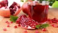 अनार का जूस पीने से होते हैं ये अद्भुत फायदे, ब्लड प्रेशर सहित इन बीमारियों में है फायदेमंद