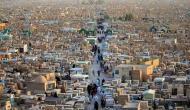 ये है दुनिया का सबसे बड़ा कब्रिस्तान जहां दफन है 50 लाख से अधिक शव