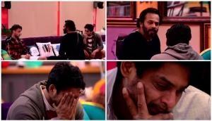 Bigg Boss 13 Weekend Ka Vaar: Rohit Shetty inhouse; Sidharth Shukla reduces to tears in front of Sooryavanshi director