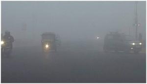 Delhi Weather Alert: National capital witness slight dip in mercury; rains expected