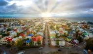 ये है दुनिया का सबसे अनोखा आइलैंड, जहां कई महीनों तक नहीं डूबता सूरज