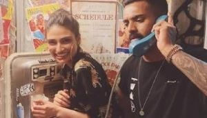 Athiya Shetty's reaction to KL Rahul's Instagram post win hearts on internet