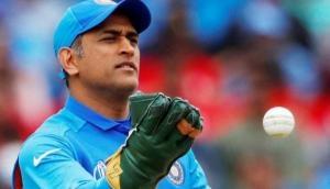 महेंद्र सिंह धोनी ने लिया बड़ा फैसला, अंतरराष्ट्रीय क्रिकेट से किया संन्यास का ऐलान
