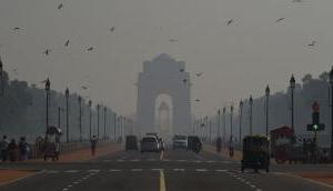 नए साल से दिल्ली-NCR में मौसम लेने वाला है बड़ी करवट, शीतलहर से मिलेगी राहत