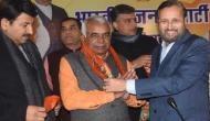 AAP leader Guggan Singh joins BJP; poll season phenomenon, says Manish Sisodia