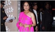 Badhaai Ho actress Neena Gupta channels 'self love' in latest Instagram post