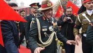 CDS General Bipin Rawat's uniform reveals; here's the first photo