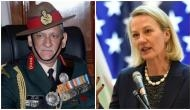General Bipin Rawat's appointment as CDS will help catalyse greater India-US defence cooperation: Alice Wells