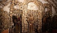 यहां मौजूद है मुर्दों का तहखाना, रखी हैं 60 लाख से अधिक मुर्दों की हड्डी और खोपड़ियां