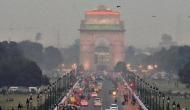 Weather Update: Delhiites witness chilly morning on New Year's first morning; Punjab, Haryana in grip of freezing cold waves