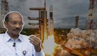ISRO chief K Sivan: 2020 will be year of Chandrayaan-3, Gaganyaan