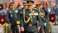 CDS General Bipin Rawat: We stay far away from politics, work according to govt direction