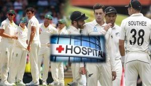 साल 2020 का पहला टेस्ट मैच हो सकता है रद्द, अगर मैदान पर उतरे खिलाड़ी तो जाना पड़ेगा अस्पताल!