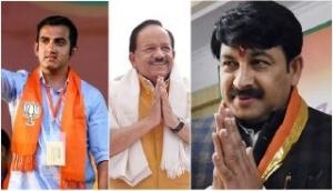 Delhi Assembly Polls: BJP's possible CM face for upcoming elections