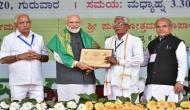 PM Kisan Yojana: Prime Minister Modi disburses Rs 12,000 crore to six crore farmers