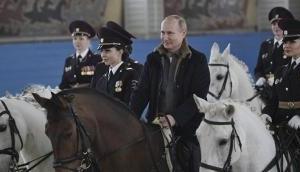 नास्त्रेदमस की भविष्यवाणी से मचा तूफान, साल 2020 में हो सकती है रूसी राष्ट्रपति पुतिन की हत्या