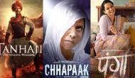 नए साल के पहले महीने में सिनेमाघरों पर मचने वाला है जबरदस्त धमाल, जनवरी में रिलीज होंगी ये 11 बड़ी फिल्में