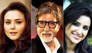 सबसे ज्यादा पढ़े लिखे हैं बॉलीवुड के ये स्टार्स हैं, नंबर 4 है बॉलीवुड की शान!
