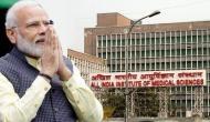 नए साल में मोदी सरकार का देशवासियों को तोहफा, देशभर में बनेंगे 6 नए AIIMS