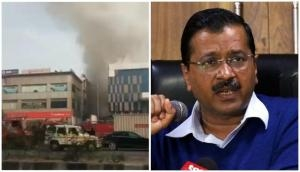 Building collapse: CM Arvind Kejriwal says he is closely monitoring situation
