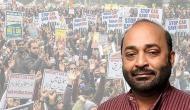 Anti-CAA protests: Goa BJP chief Vinay Tendulkar dubs protesters as 'Urban Naxal'