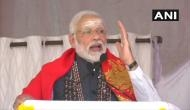 PM Modi in Karnataka: We have responsibility to protect minorities from Pakistan