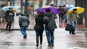 Weather Updates : मौसम का बदल सकता मिजाज, यहां हो सकती है अगले दो दिनों में बारिश