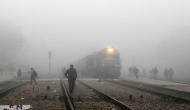 Weather Update: दिल्ली में अभी भी ठंड का कहर जारी, कोहरे के कारण 17 ट्रेनें लेट