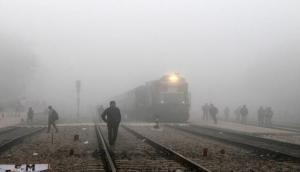 Uttar Pradesh Weather Alert: Dry, cold weather in UP, rain likely on Monday