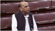 Senior NCP leader D P Tripathi passes away