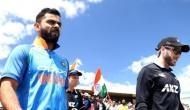न्यूजीलैंड दौरे के लिए टीम इंडिया की सुरक्षा को लेकर BCCI है चिंतित, बाल-बाल बची थी बांग्लादेशी टीम