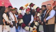 Amit Shah: Govt won't budge on Citizenship Law