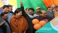दिल्ली चुनाव परिणाम: 2015 के मुकाबले बीजेपी के वोट शेयर में बढ़ोतरी