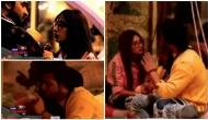 Bigg Boss 13 Spoiler: What! Mahira Sharma slaps BFF Paras Chhabra; know why