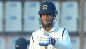 टीम इंडिया के खिलाड़ी ने मैच के दौरान अंपायर को दी 'गाली', बीसीसीआई ले सकता है एक्शन