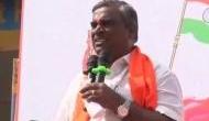 CAA की आड़ में BJP विधायक ने मुस्लिमों को धमकाया- हम 80 प्रतिशत, सड़क पर आ गए तो..