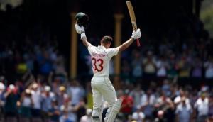 मार्नस लाबुशाने ने रचा इतिहास, आज तक कोई भी ऑस्ट्रेलियन बल्लेबाज नहीं कर पाया ऐसा