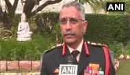 चीन के साथ LAC पर तनाव के बीच आर्मी चीफ मुकुंद नरवणे शीर्ष कमांडरों से करेंगे मीटिंग : रिपोर्ट