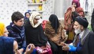 CAA प्रोटेस्ट के दौरान यूपी पुलिस ने मदरसे में घुसकर छात्रों को बेरहमी से पीटा- प्रियंका गांधी