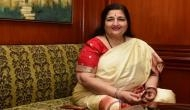 Bhajan singer Anuradha Paudwal breaks silence after Kerala woman claims to be her daughter