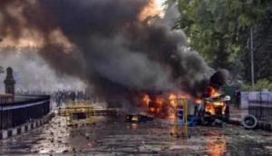 Anti-CAA Protest: 46 served notices for damaging public property in Muzaffarnagar