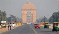 Delhi Weather Alert: National Capital wakes upto sunny morning