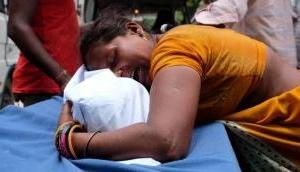 कोटा के बाद गुजरात के अस्पताल में कहर, महीने भर के अंदर 134 बच्चों की मौत