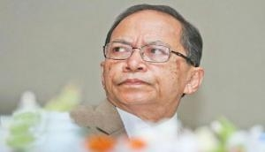 Bangladesh: Arrest warrant issued against first Hindu chief justice for 'graft'